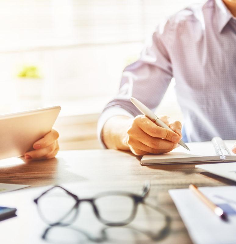 Home Office - meine Tipps in Zeiten von Corona